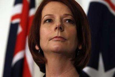 AUSTRALIA HAS A NEW PRIME MINISTER!