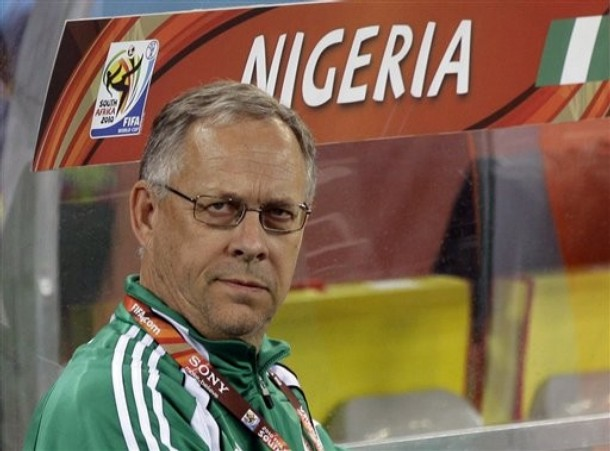 ICHEOKU CALLS ON DISGRACED EAGLES COACH LAGERBACK TO RESIGN!
