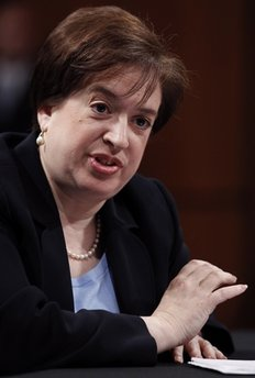 HELLO ELENA KAGAN, THE 112TH UNITED STATES SUPREME COURT JUDGE!