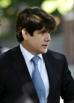 FORMER ILLINOIS GOVERNOR 'BLAGO-HAIR' ACQUITTED?