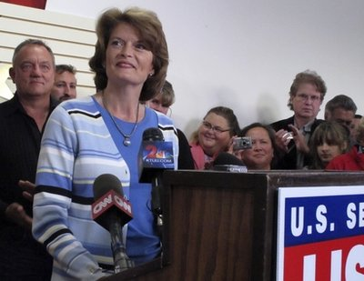 ALASKAN TEA PARTY UPSET, A REQUIEM FOR THE REPUBLICAN PARTY?