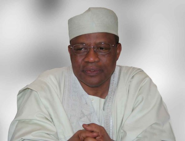 BABANGIDA, A DOUBLE AGENT  FOR THE ISLAMIC WORLD AND A FRONT FOR OIC?