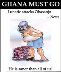 OBASANJO SMACKED DOWN!