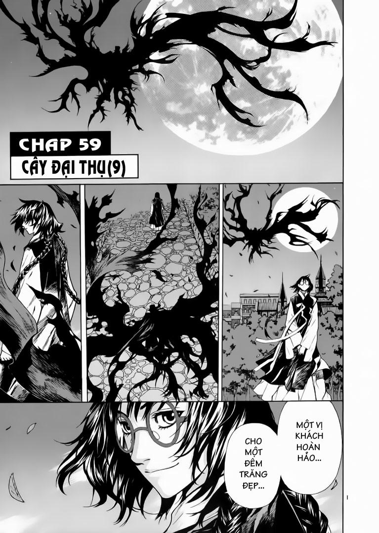 Ám Hành Ngự Sử - Chapter 59 - Pic 1