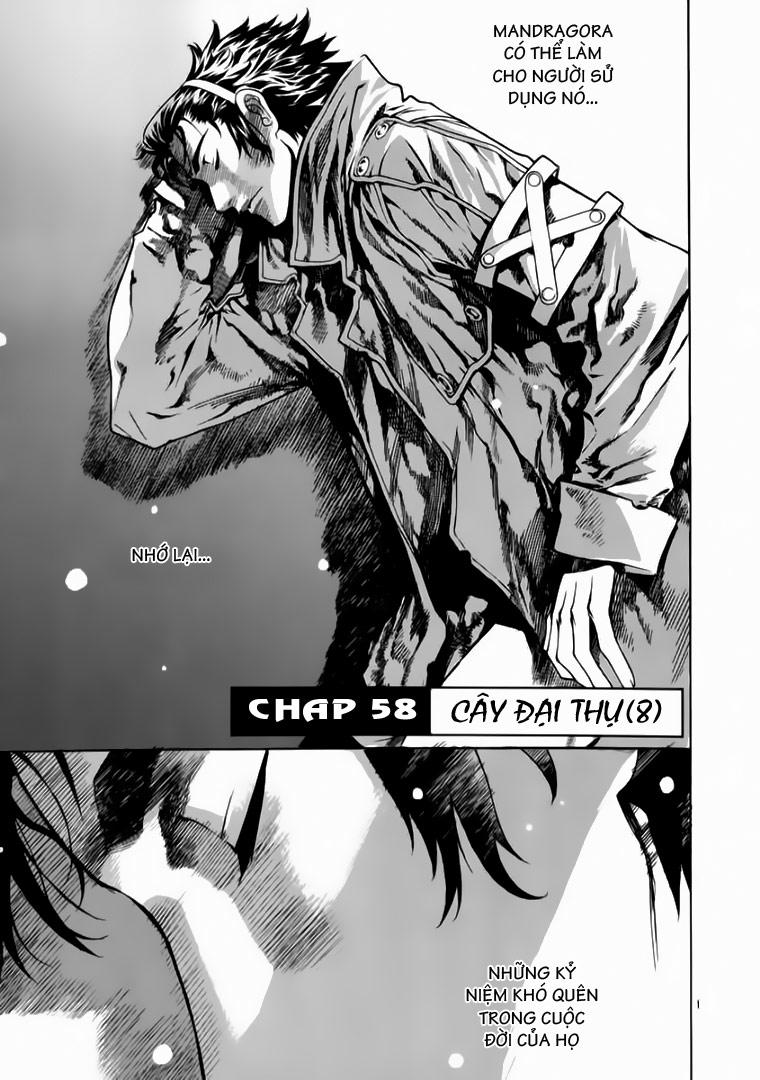 Ám Hành Ngự Sử - Chapter 58 - Pic 1