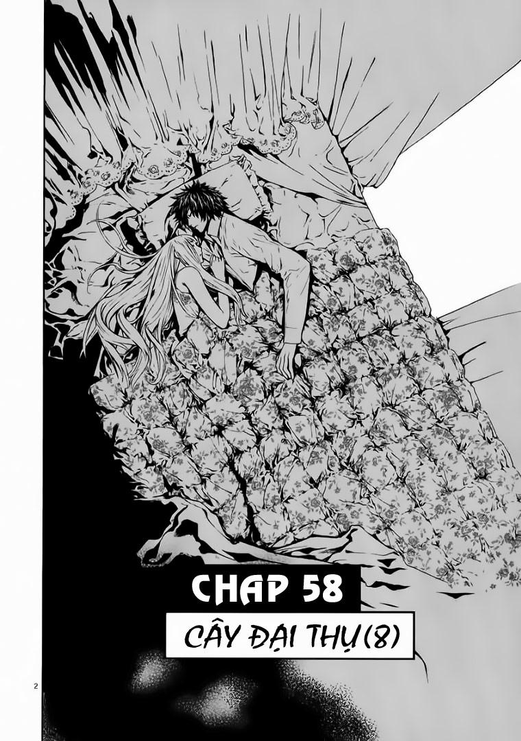 Ám Hành Ngự Sử - Chapter 58 - Pic 2