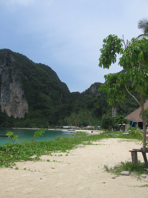 Stoked to be in Ko Phi PHi