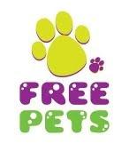 GET A PET!SAVE A LIFE!