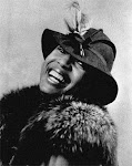 ZORA NEAL HURSTON
