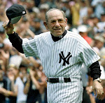YOGI BERRA