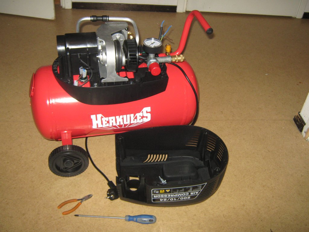 compressors journal forum best showthread multiple air board garage compressor the