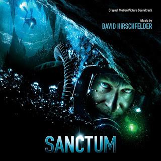 Sanctum Canciones - Sanctum Música - Sanctum Banda sonora