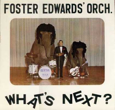 worst album covers foster edwards orch