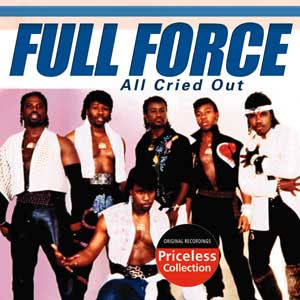 funny 1980's covers full force