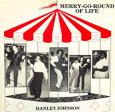 funniest albums hanley johnson merry go round of life dancing