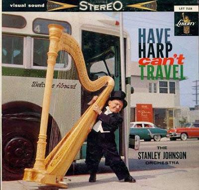 funny album covers. worst album covers have harp