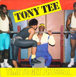 worst crazy album albums tony tee time to get physical