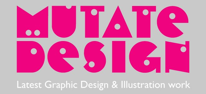 Gregor Laird - Mutate Design