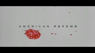 American psycho movie analysis