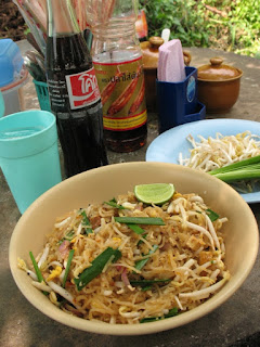 Phad Thai Aroy Mak