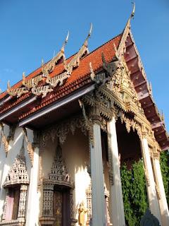 Naka Temple