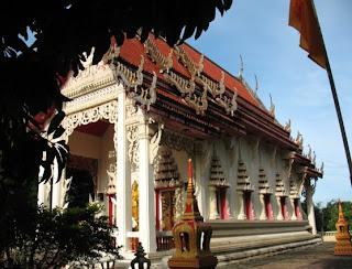 Wat Thepnimit, 4th July