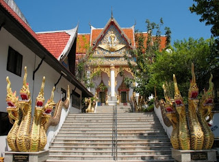 Wat Vichit Sangkaram