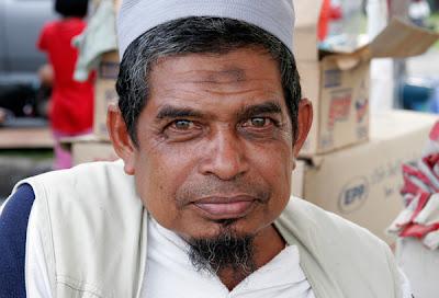 Phuket Muslim Man