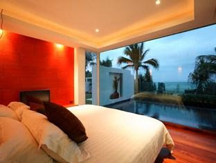 s non unremarkably similar me to recommend staying inwards Patong Beach La Flora Resort, Patong Beach