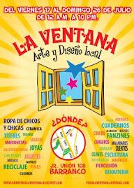 """La Feria """"LA VENTANA"""" en Barranco"""