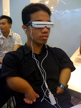 HI-TECH BRAIN STIMULATOR