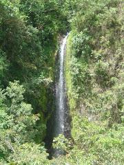 Quebrada de San Miguel