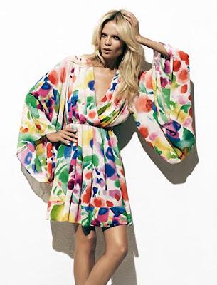 H&M Garden Collection @ don juans reckless daughter