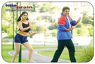 Aadi (2002 film) AADI 2002 Early Tollywood