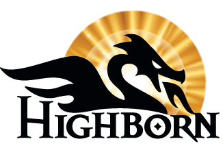 Highborn Logo