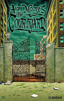 The Courtyard by Allan Moore