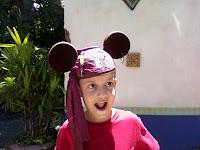 AJ Disneyland 2009