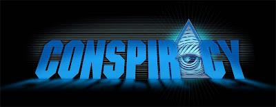 Conspiracy Logo