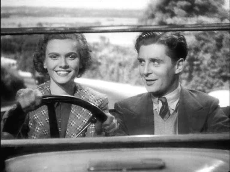 Risultati immagini per giovane e innocent film 1937