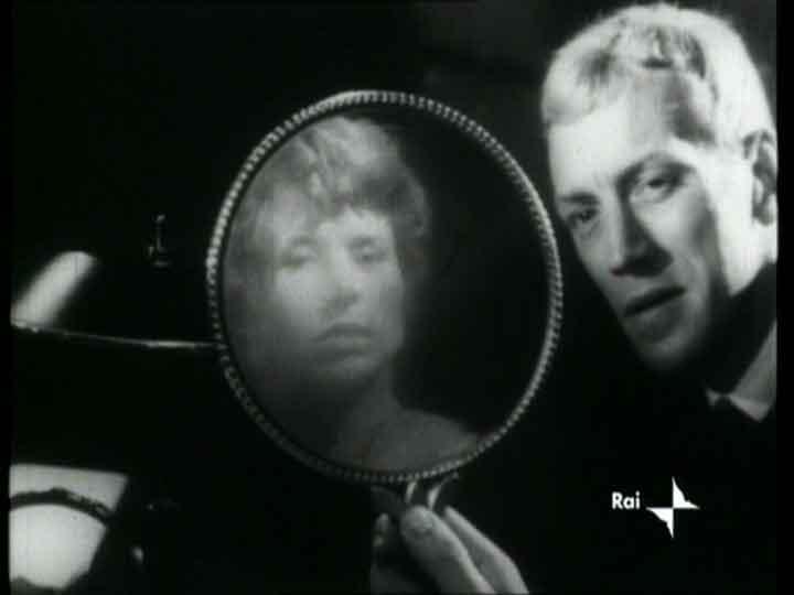 Bergman - Come specchio