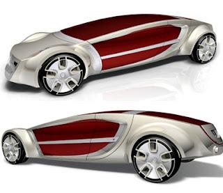 Automobile Blog Latest Vehicle Cars Wallpaper India Mazda Rx9 Concept Car