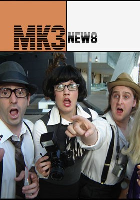 MK3 News