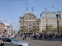Amsterdam Alisveris