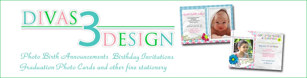 Divas 3 Design