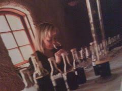 Master Blender, Stacy Clark