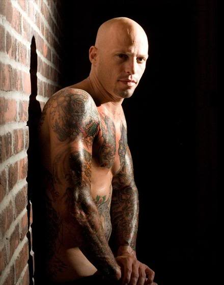ami james tattoos. Adoro Ami James, o badalado