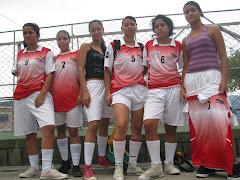 Fútbol: no sólo para hombres