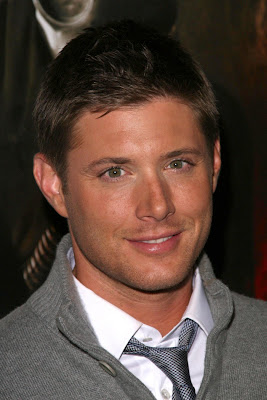 Richard John Walters Ackles fans have more reasons