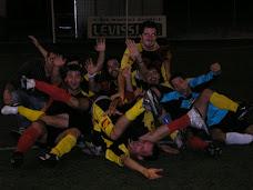 Grande Olimpic Calcio!!!