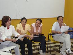 Trabajo en equipo. Marzo 8, 2010